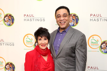 Harry J. Lennix Broadway's Best Comes Together To Salute Chita Rivera At Touch The Sky, A Benefit To Build NY's First Shane's Inspiration Inclusive Playground For Kids Of All Abilities