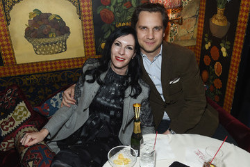Harry Kargman 'Always At The Carlyle' Premiere Presented By Moet & Chandon