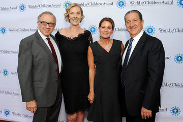 Harry Leibowitz World Of Children Award 2015 Alumni Honors