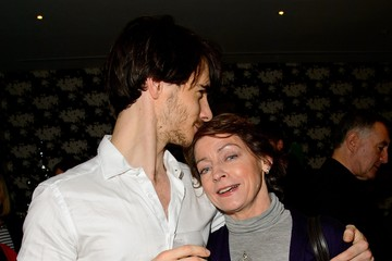 Harry Lloyd 'August: Osage County' Private Screening