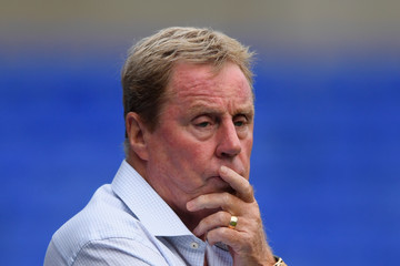 Harry Redknapp Birmingham City v Swansea City - Pre Season Friendly