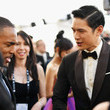 Harry Shum 25th Annual Screen Actors Guild Awards - Red Carpet