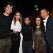 Harry Shum Jr. World Premiere Of Netflix's 'Always Be My Maybe'