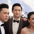 Harry Shum Jr. 25th Annual Screen Actors Guild Awards - Red Carpet