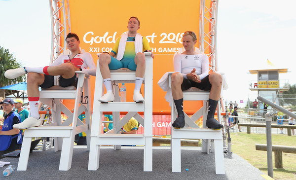 Cycling - Commonwealth Games Day 6