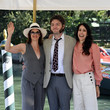Harry Wootliff Celebrity Sightings - Day 5 - The 78th Venice International Film Festival