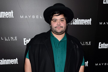 Harvey Guillen 'Entertainment Weekly' Celebration Honoring the Screen Actors Guild Nominees Presented By Maybelline At Chateau Marmont In Los Angeles - Arrivals