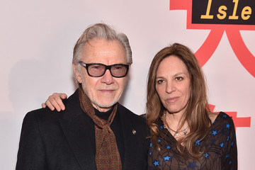 Harvey Keitel 'Isle Of Dogs' New York Screening