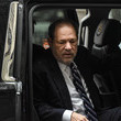 Harvey Weinstein Harvey Weinstein Rape And Assault Trial Continues In New York