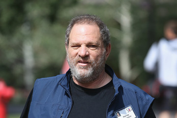 Harvey Weinstein Allen and Company Annual Meeting