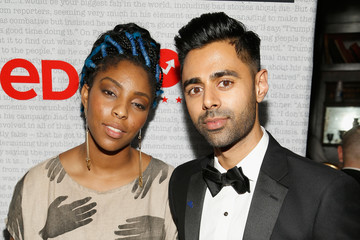 Hasan Minhaj US Entertainment Best Pictures of the Day -April 29 2017