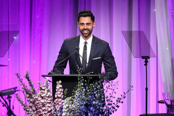 Hasan Minhaj Friends Of The Saban Community Clinic's 42nd Annual Gala - Inside