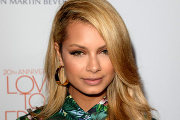 havana brown 20th annual race to erase ms gala love to erase ms