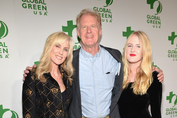 Hayden Carson Begley Arrivals at Global Green USA's 11th Annual Pre-Oscar Party