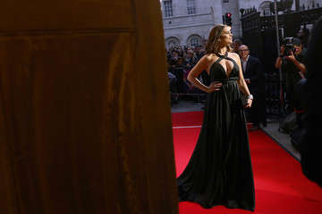 Hayley Atwell 61st BFI London Film Festival Awards - Red Carpet Arrivals