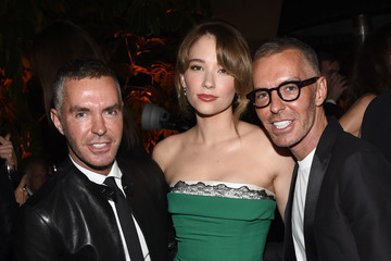 Hayley Bennett Dsquared2 Celebrates First Boutique