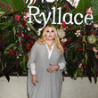 Hayley Hasselhoff Premium Plus-Size Fashion Brand Ryllace Launch Event