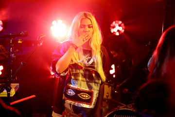Hayley Kiyoko MTV's 'Wonderland' LIVE Show - Thursday, October 20, 2016