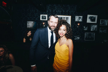 """Hayley Law World Premiere of the Netflix Original Series """"Altered Carbon"""""""