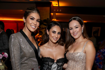 Hayley Orrantia Entertainment Weekly And L'Oreal Paris Hosts The 2019 Pre-Emmy Party - Inside