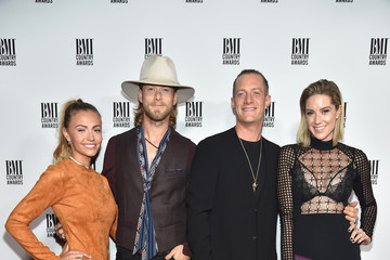 Hayley Stommel 64th Annual BMI Country Awards - Arrivals