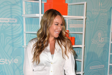 Haylie Duff Arrivals at the Step Up 11th Annual Inspiration Awards