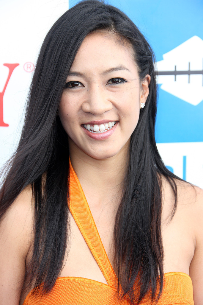 Michelle Kwan Photos Photos - Heal The Bay's Bring Back ...