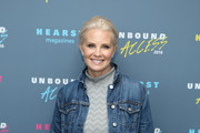 Actress Monica Potter attends Hearst Magazines MAGFRONT 2015 at Hearst Tower on October 27, 2015 in New York City.