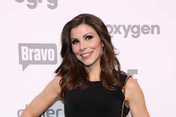 Heather Dubrow 2015 NBCUniversal Cable Entertainment Upfront