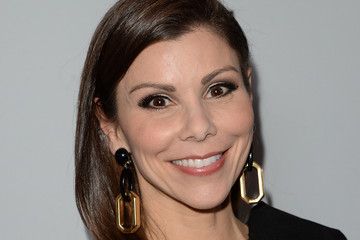 Heather Dubrow Celebs at the Make-A-Wish Greater LA Gala