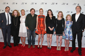 Heather Graham 'Goodbye to All That' Premieres in NYC