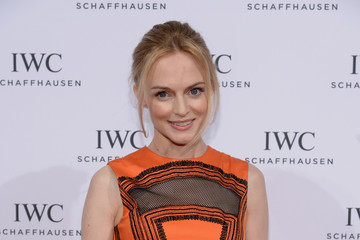 Heather Graham 'For the Love of Cinema' Private Dinner