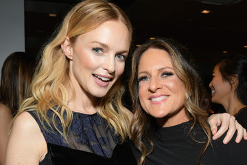 Heather Graham 11th Annual Women In Film Pre-Oscar Cocktail Party Presented By Max Mara And Lancome