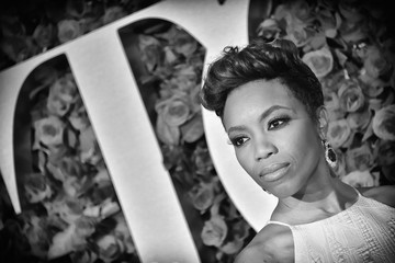 Heather Headley 2016 Tony Awards - Alternative Views