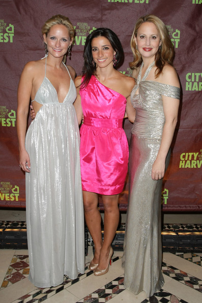 """Al Roker Hosts City Harvest's 16th Annual """"An Evening Of Practical Magic"""""""