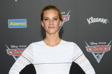 Heather Morris Premiere of Disney/Pixar's 'Cars 3' - Arrivals