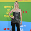 Heather Morris Premiere Of Netflix's 'Always Be My Maybe' - Arrivals