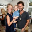 Heather Mycoskie Celebrities Come Out To Support The TOMS x Oceana Partnership