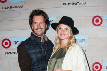 Heather Mycoskie TOMS For Target Launch Event - Arrivals