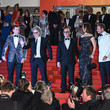"""Heather Taupin """"Rocketman"""" Red Carpet - The 72nd Annual Cannes Film Festival"""