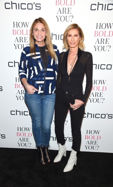 Chico's #HowBoldAreYou NYC Event