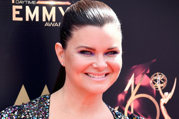 Heather Tom 46th Annual Daytime Emmy Awards - Arrivals