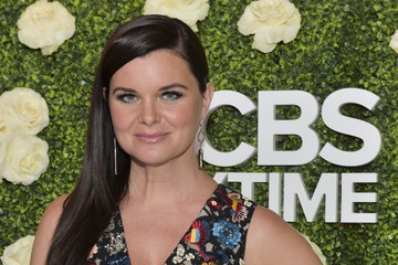 Heather Tom CBS Daytime Emmy After Party - Arrivals