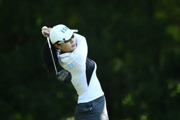 Hee Young Park KPMG Women's PGA Championship - Round Two