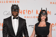 Reggie Bush and Lilit Avagyan Photos Photo