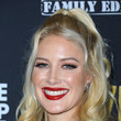Heidi Montag WE Tv Celebrates The Premiere Of 'Marriage Boot Camp'