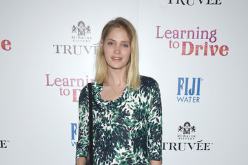 Heidi Mount A Celebration for Patricia Clarkson, Presented by FIJI Water and Truvee Wines
