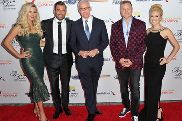 Heidi Pratt The Los Angeles Mission Legacy Of Vision Gala