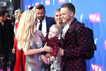 Heidi Pratt 2018 MTV Video Music Awards - Red Carpet