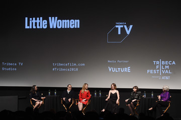 Heidi Thomas 'Little Women' - 2018 Tribeca Film Festival